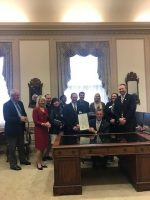 Athletic Training Month – State of Delaware Proclamation