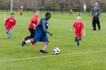 DE Special Olympics Soccer Skills Event