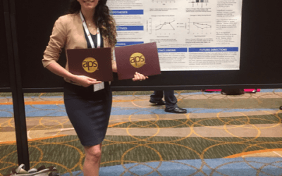 American Physiological Society Research Award – KAAP Undergraduate
