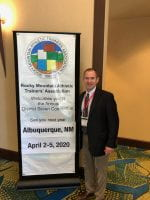 Dr. Kaminski Speaks at RMATA Meeting