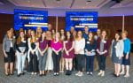 Exceptional Seniors Recognized at Luncheon