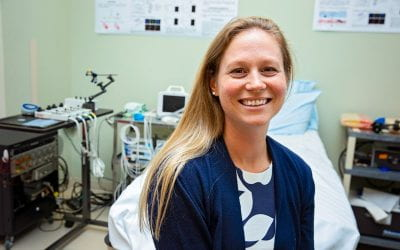 Getting to the Heart of Women's Health