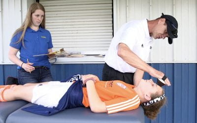 Concussion Research in DE Youth Soccer