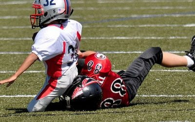 Early Football and Worse Recovery From Concussion Findings