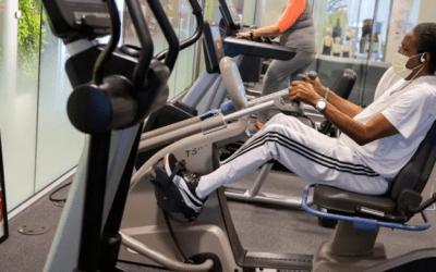 Forming a Healthy Habit