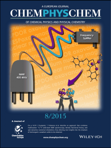 ChemPhysChem_2015_cover
