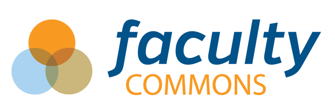 Faculty Commons Logo