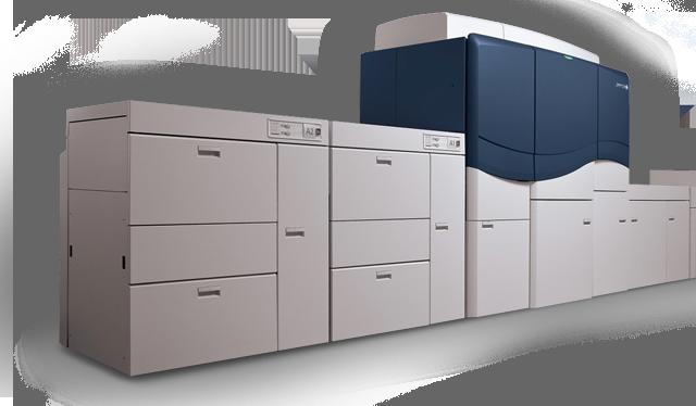 Xerox iGen5 Digital Press