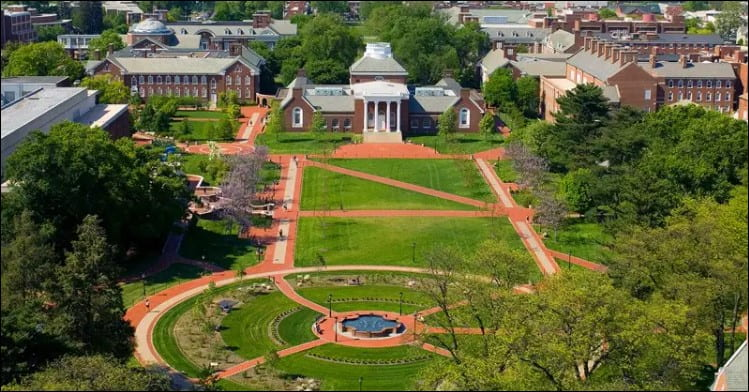 UD recognized again as one of the nation's best