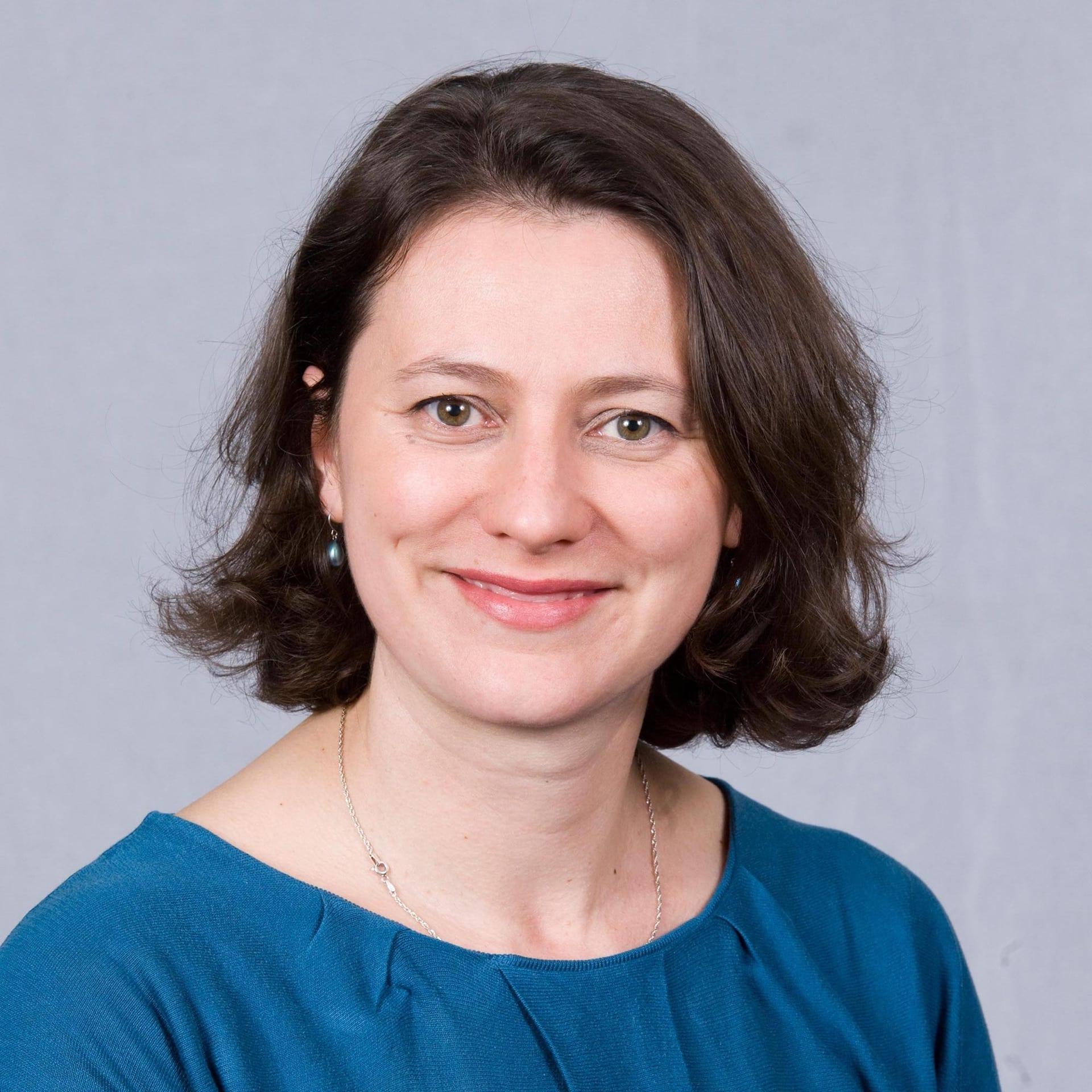 Jennifer Rosato