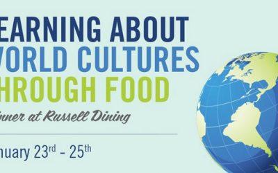 World Cultures through Food