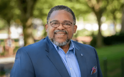 Vaughan interim vice provost for diversity and inclusion
