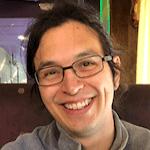 Daniel Sharar—Salgado
