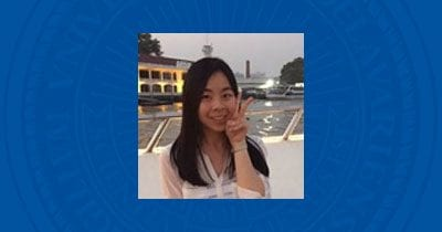 Graduate Student Spotlight: Ting Ting Zhu