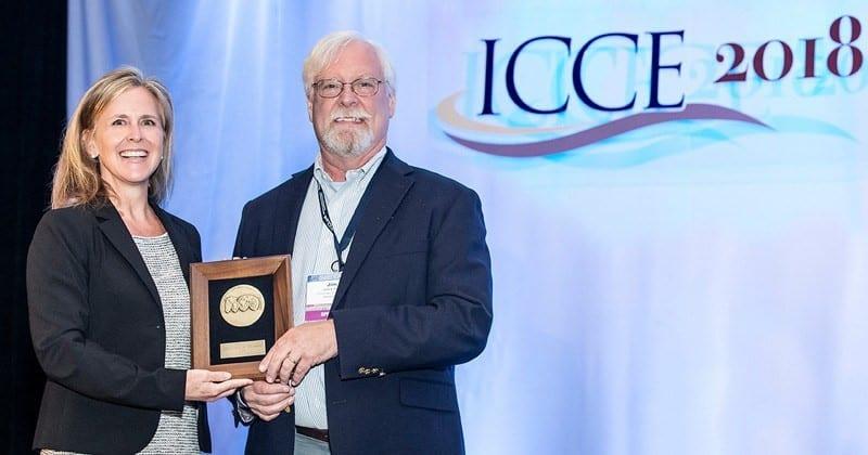 UD's James Kirby wins International Coastal Engineering Award