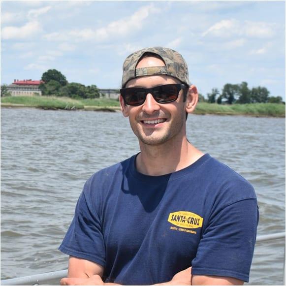 Undergraduate Student Spotlight: Mike Larner