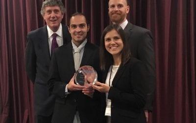 2018 SERDP Project of the Year Award