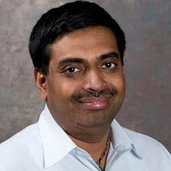 Chandra Kambhamettu