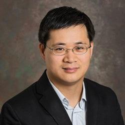 Guoquan (Paul) Huang