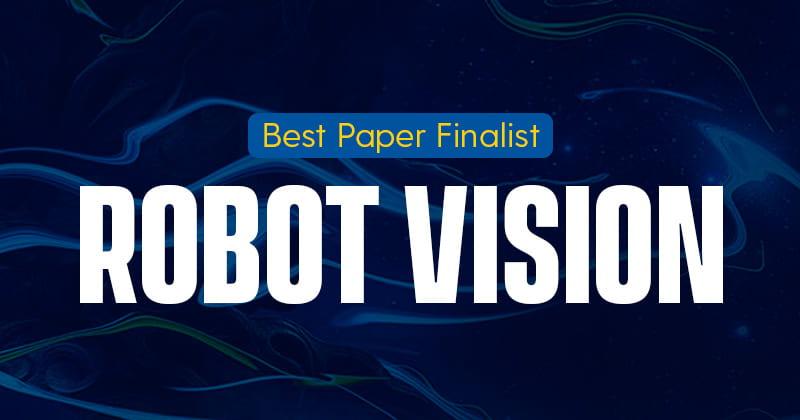 Best Paper Finalist