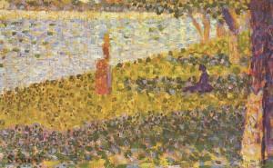 ais Georges Seurat