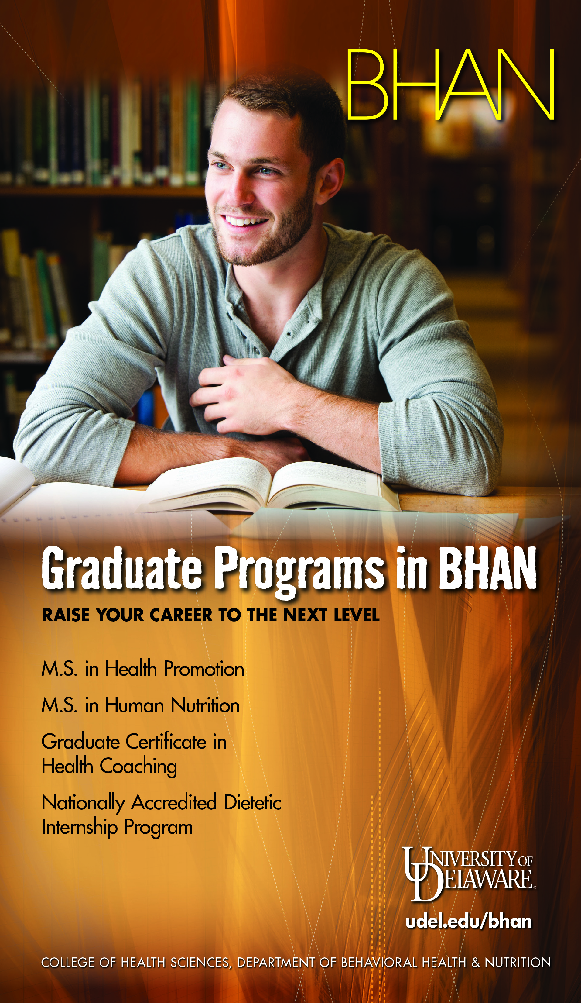 health promotion masters programs