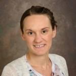 Laura Lessard, Assistant Professor BHAN