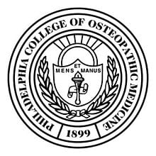 From UD to the Philadelphia College of Osteopathic Medicine