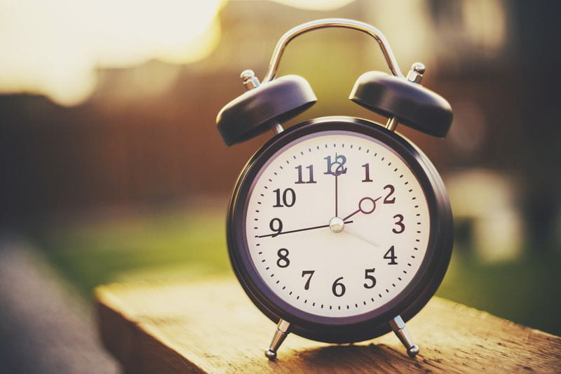 Dr. Freda Patterson's Op-Ed on Daylight Savings Time