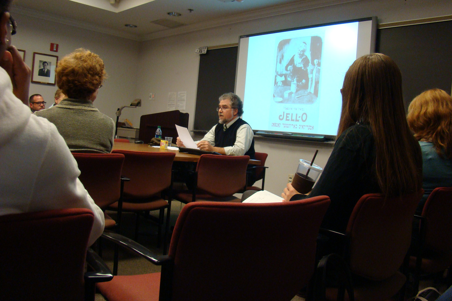 Roger Horowitz History Workshop