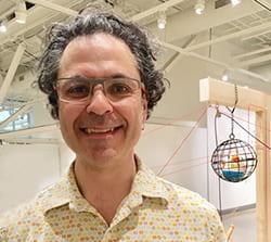 David Suisman