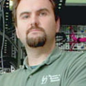 Dr. Jeffrey Frey