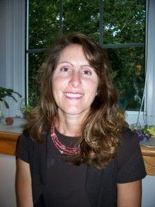 Tracy DeLiberty