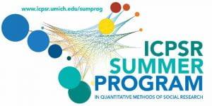ICPSR SUMMER PROGRAM