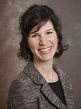 Ann Bell- ADVANCE Faculty Fellow