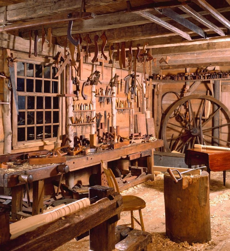1000 Images About Old Workshop On Pinterest Hand Tools