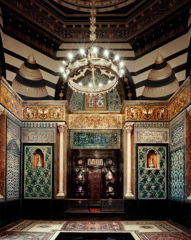 Arab Hall Leighton