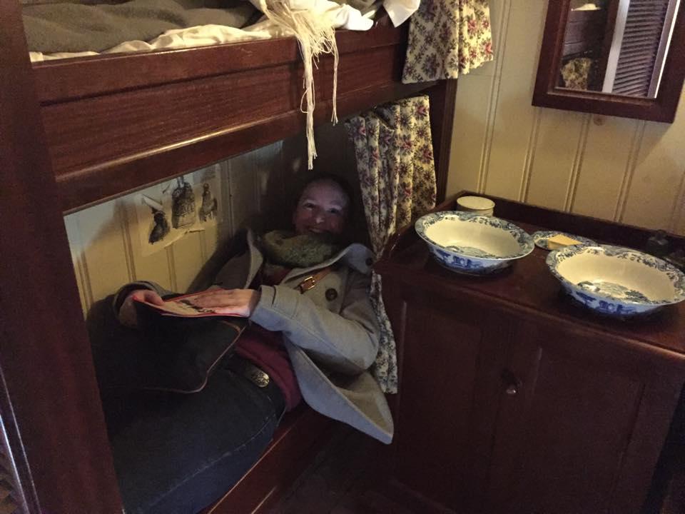 Image 2, Allie bunk
