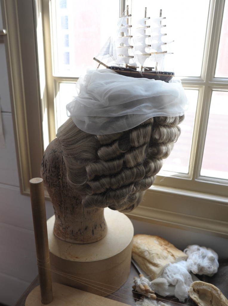 1-Woman's-wig