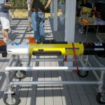 AUV on Display at BEST