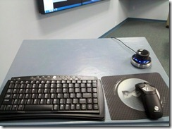 RF Keyboard and Mouse