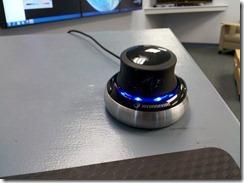 3D Space Navigator