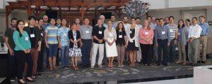 FUNWAVE workshop participants