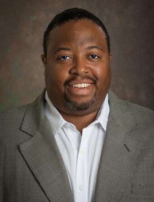 Gregory E. Hicks , Ph.D