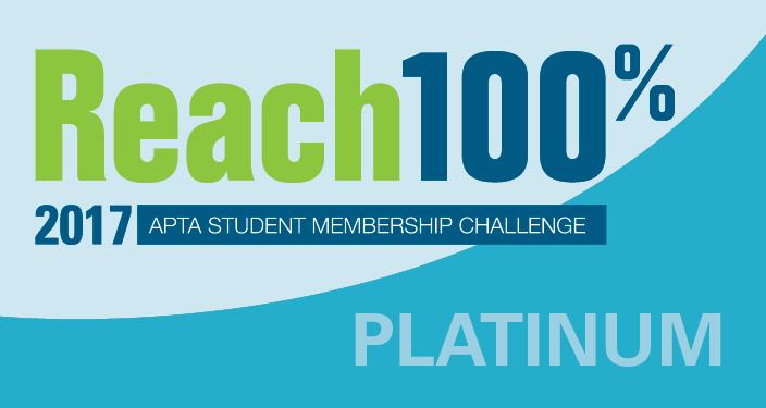 REACH100% APTA Membership 2017