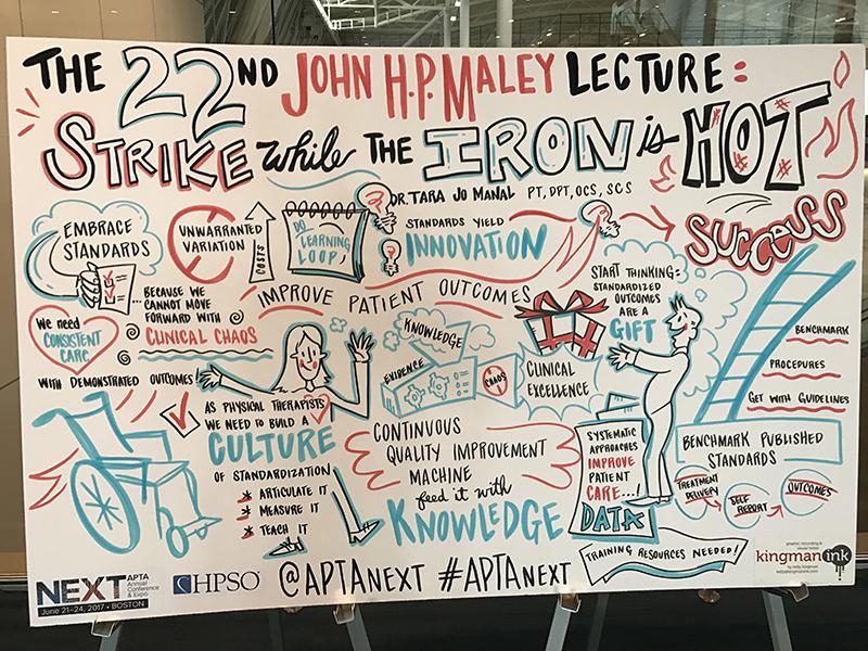 John H.P. Maley Lecture by Tara Jo Manal
