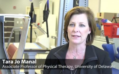 UD Physical Therapist Manal to deliver Maley Lecture