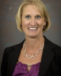 Dr. Darcy Reisman was selected as a Catherine Worthingham Fellow