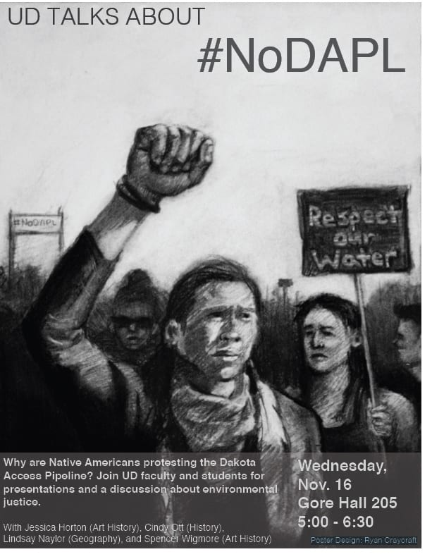 Poster Design: Ryan Craycraft