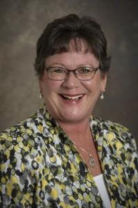 Marcia Hartline, Center for Education Effectiveness.